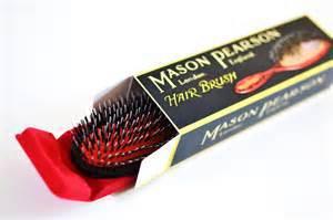 Mason Pearson Handy Bristle & Nylon