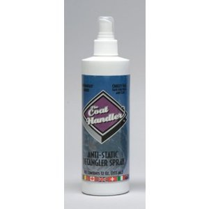 Coat HandlerAnti-static spray