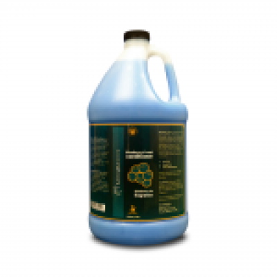 Bark2Basic D-Mat Blue Berry conditioner 3,78l