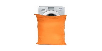 Petwear Wash-Bag Jumbo Orange