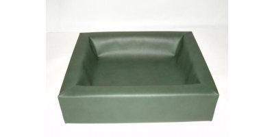 Galonsäng 100x120cm grön