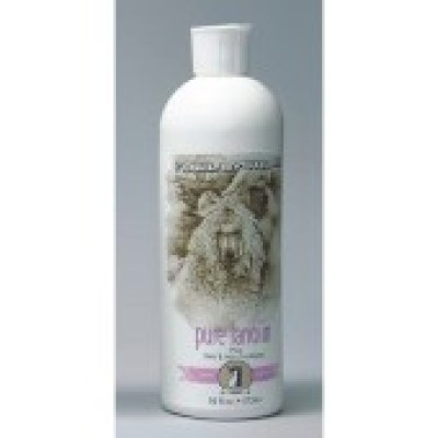 1 All Systems Pure Lanolin Oil 500ml