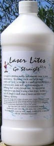 Laser Lites Go Straight 200ml