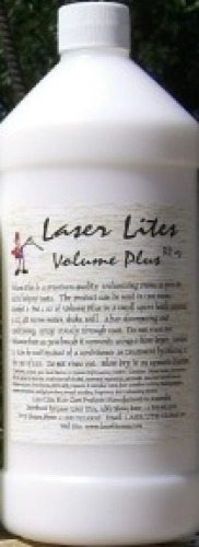 Laser Lites Volume Plus 200ml